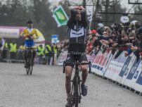 France Cyclo-Cross cadets/ Photos d'Alexia Tintinger