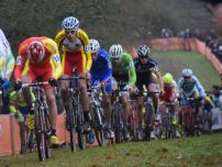 France Cyclo-Cross espoirs/ Photos d'Alexia Tintinger