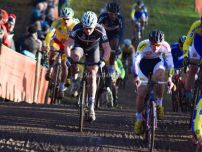 France Cyclo-Cross Juniors / Photos d'Alexia Tintinger