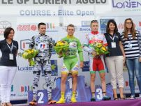 Grand-Prix Lorient Agglo - Elite Open /Photos de Philippe Le Cocq