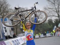 France Cyclo-Cross espoirs / Photos de Leslie Corbel