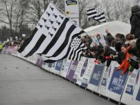 France Cyclo-Cross cadettes/ Photos de Sylvie Tr�tout