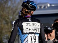 France Cyclo-Cross dames 17 ans et +/ Photos de Camille Nicol