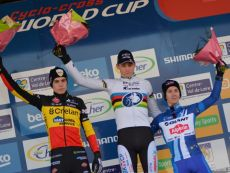 Coupe du monde cx � Ligni�res / Photos de Coline Briquet
