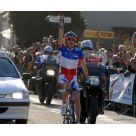 Trophee Louison Bobet Juniors  Kenny Ellissonde arrivee   8 .jpg