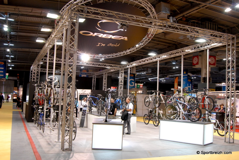 Salon du cycle paris porte de versailles for Salon education porte de versailles