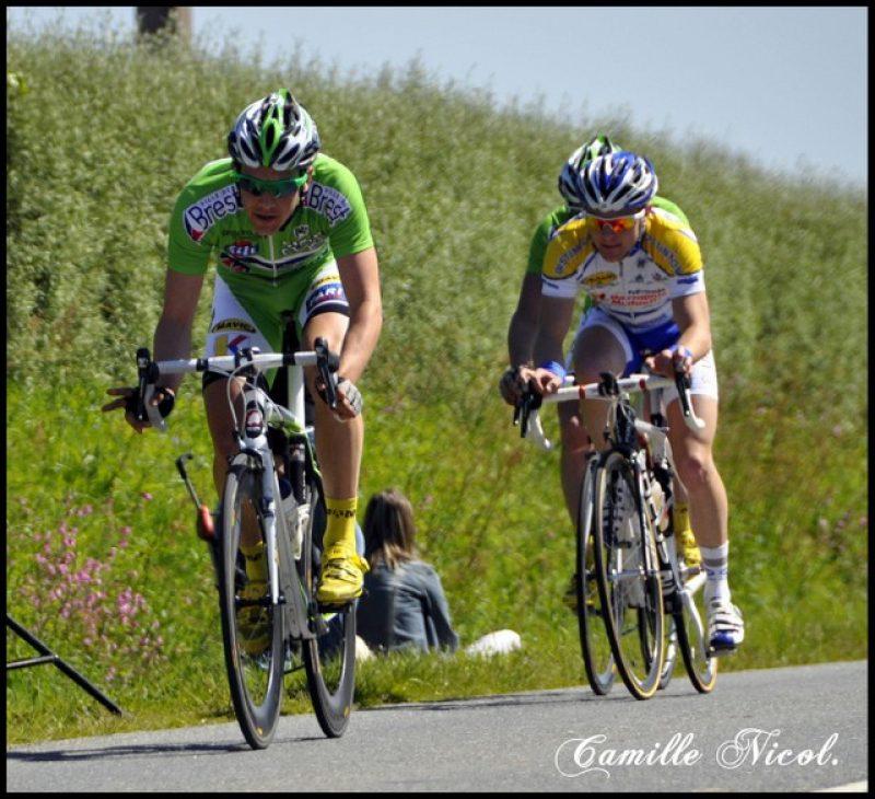 Leon DiManche - La Route