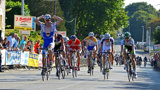 Tour du Morbihan Juniors : Rolland