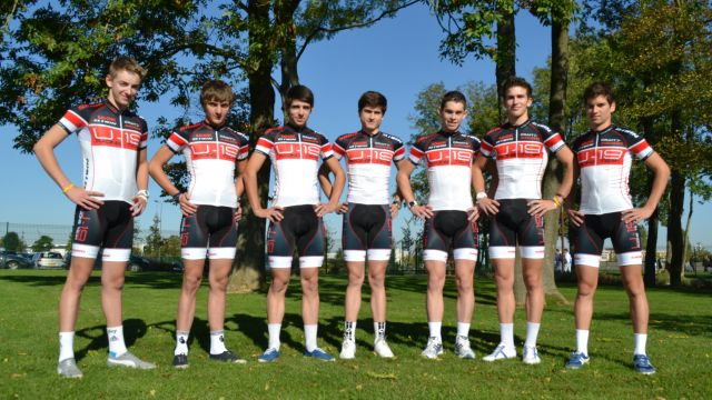 U19 RACING TEAM : les recrues