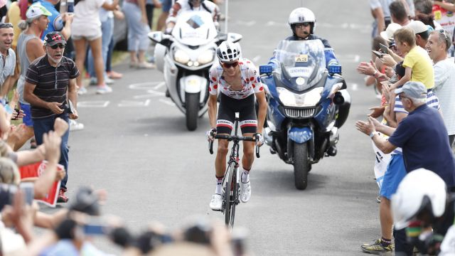 15e étape: Mollema en costaud / Barguil en artificier