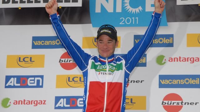 Paris-Nice : encore Voeckler !!