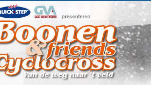 Boonen & Friends (Belgique) : Pineau 4e