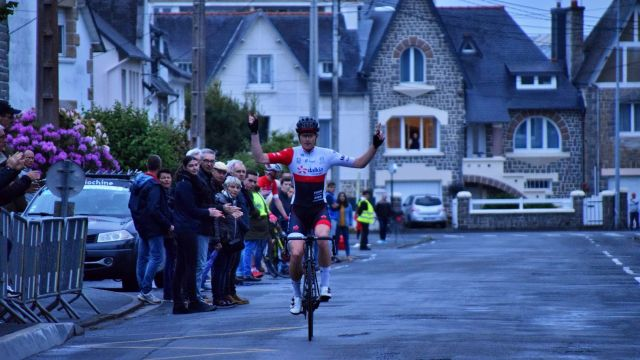 Ronde Briochine : Quinio en costaud