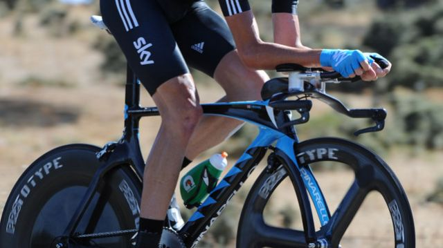Tour d'Espagne # 10 : Martin s'impose / Froome Leader