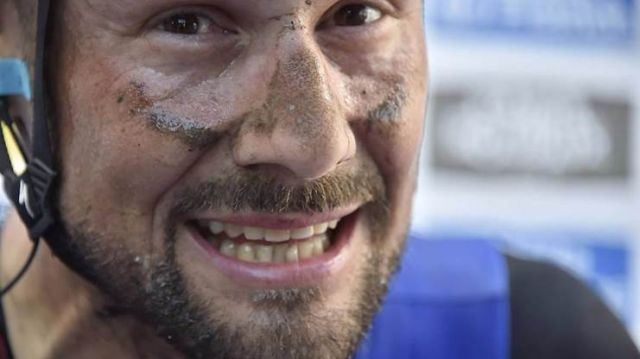 Tom Boonen : Monsieur Paris-Roubaix