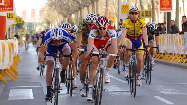 Boucles Catalanes : Demare au sprint, Gonnet 3e