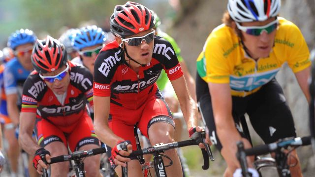 Amgen Tour de Californie : le BMC Racing Team à domicile