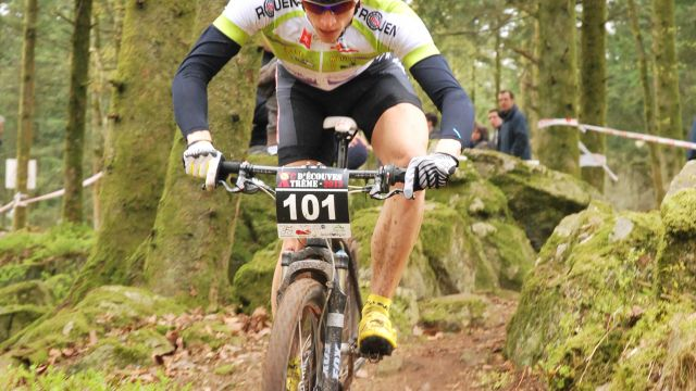 Prenez-date : Cross-Country d'Ecouves le 7 avril 2013
