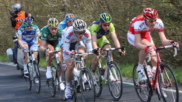 Le Grand Prix de Denain en images