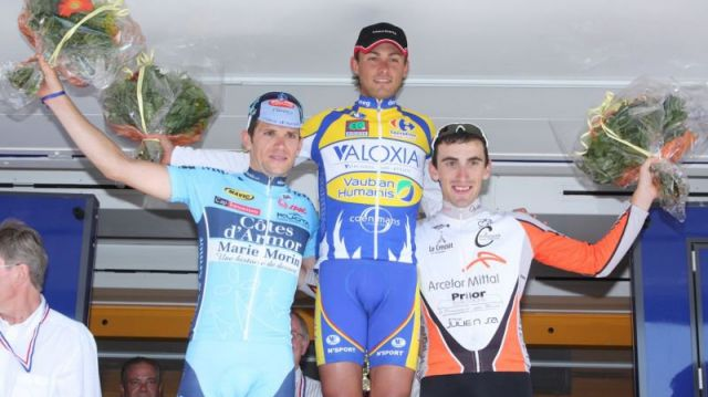 Grand Prix des Hauts de France - Coupe de France DN2 : Le Montagner 3e