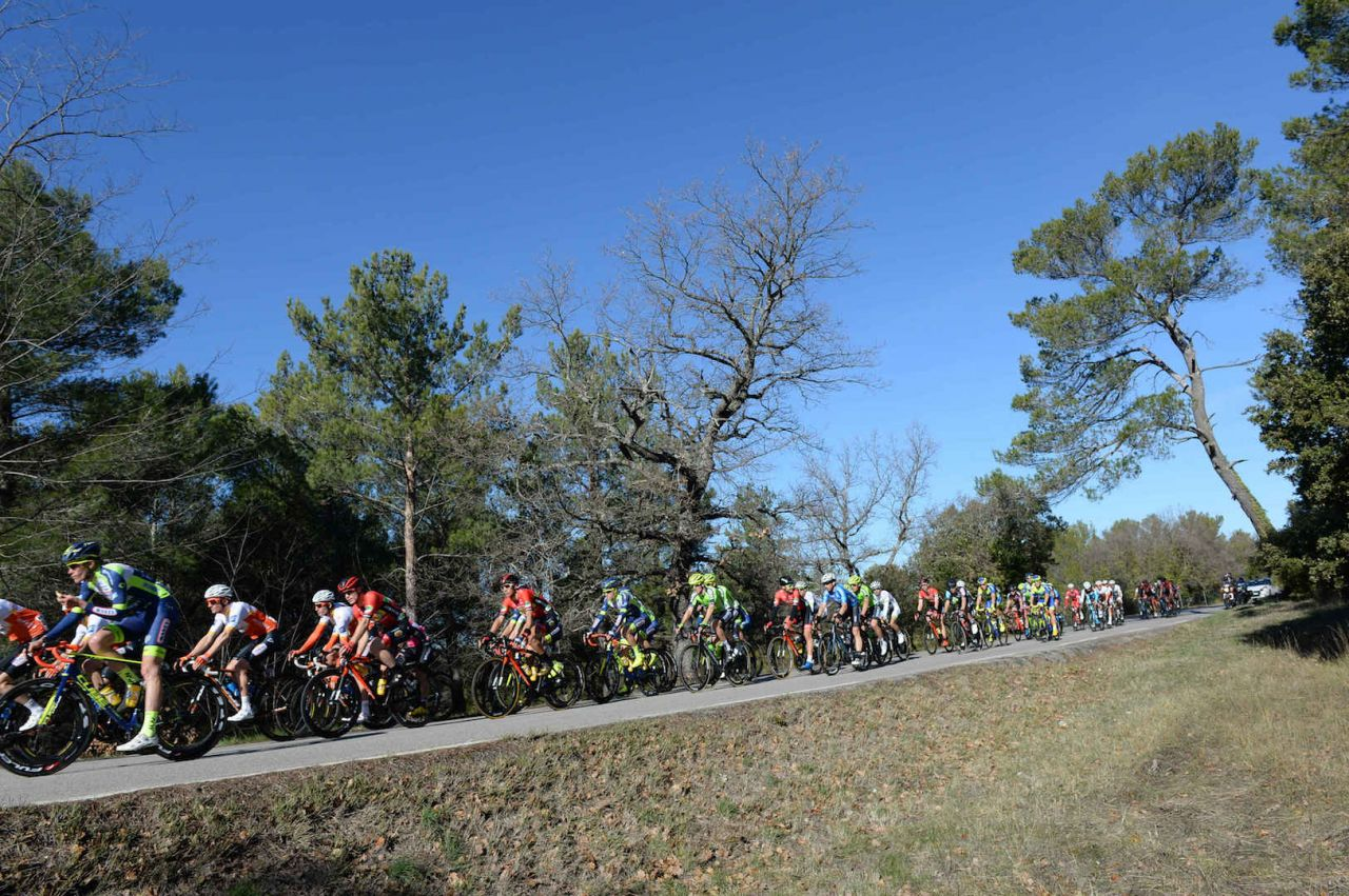 Tour de La Provence: les partants