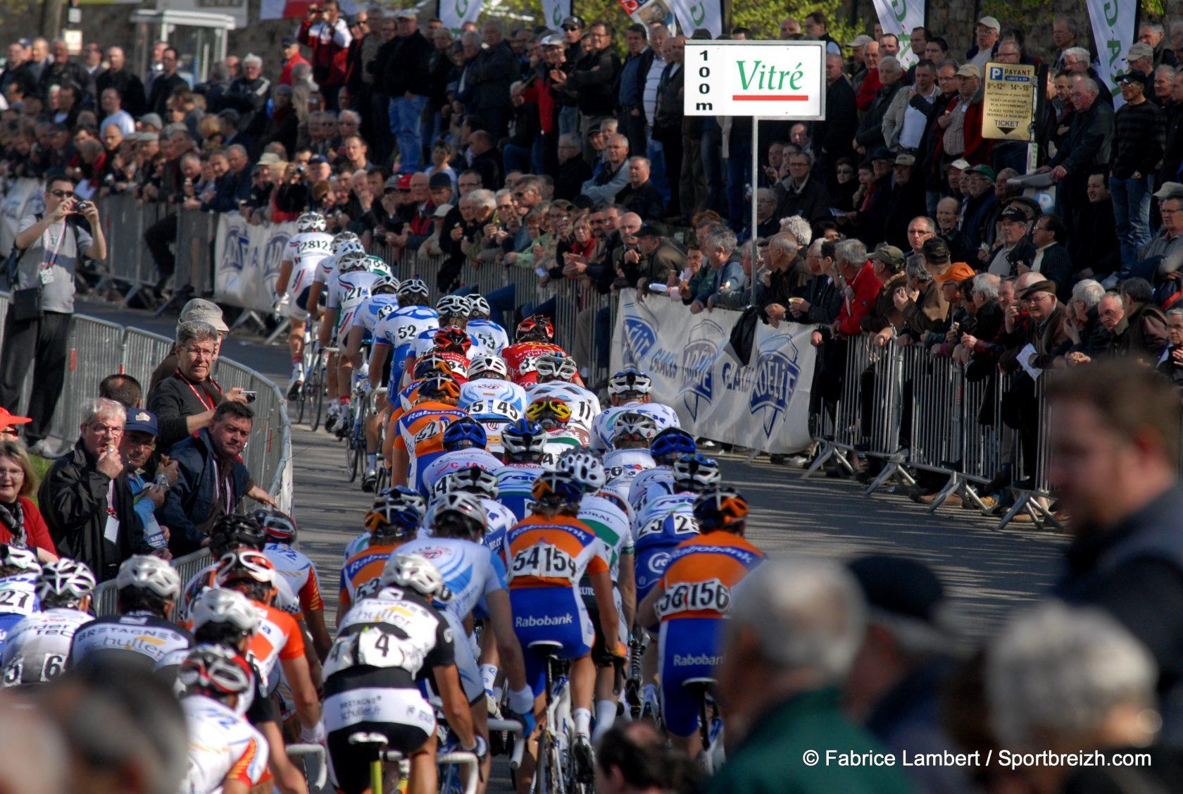 La Route Adélie et la Classic Loire-Atlantique intègrent la coupe de